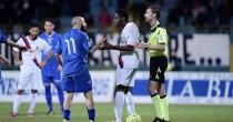 Matera-Casertana 2-1: highlights Sportube su Blitz