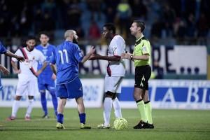 Matera-Casertana Sportube: streaming diretta live