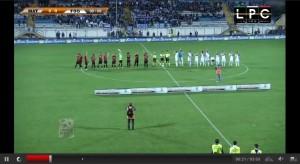 Matera-Messina Sportube: streaming diretta live