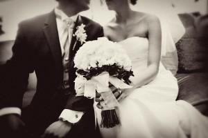 Sposarsi fa ingrassare: 10 kg il primo anno