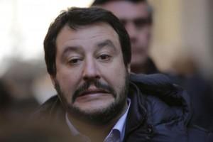 """""""Salvini mai lavorato in vita sua"""". Giudice: non è calunnia"""
