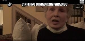 """Maurizia Paradiso a Le Iene: """"Truffata da chi credevo amico"""""""