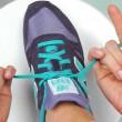 YOUTUBE Ecco come allacciarvi le scarpe in due secondi 03
