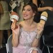 """Veronica Maya da Barbara D'Urso: """"Ho partorito su una palla"""""""