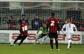Melfi-Foggia Sportube: streaming diretta live su Blitz