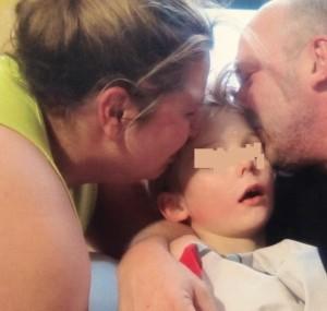 Guarda la versione ingrandita di Meningite bimbo muore in 24 ore: genitori lanciano petizione