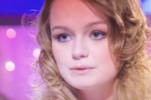 Mercedes Henger, figlia di Eva, concorrente Isola dei Famosi