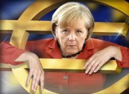 Merkel crolla nei sondaggi ma dona 2,3 mld € per crisi Siria