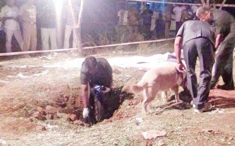 YOUTUBE India, muore colpito da meteorite... dice governo 04