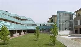 L'ospedale Meyer