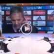 """YOUTUBE Mihajlovic litiga a 90°Minuto: """"Non avete rispetto"""""""