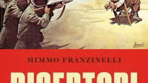 Disertori II guerra mondiale, il libro di Mimmo Franzelli