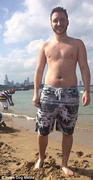"""Miss Ohio cambia sesso: """"Meglio i muscoli della passerella""""13"""