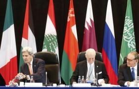 Siria, accordo: aiuti subito, cessate fuoco entro 7 giorni