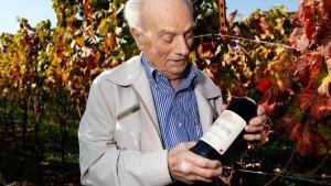 """Peter Mondavi morto a 101 anni: """"inventò"""" vino californiano"""