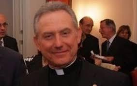 """Monsignore Patrizio Benvenuti arrestato: """"Truffa da 30mln€"""""""