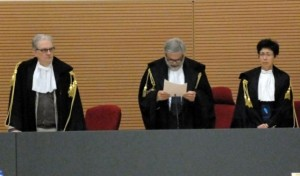 Spese processuali a carico, Montedison Mantova tutti delusi