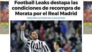 Guarda la versione ingrandita di Calciomercato Juventus, Morata-Real: dettagli su