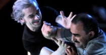 Morgan invita Elio al concerto: Sempre se sai suonare Bowie