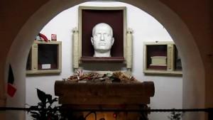 Museo del fascismo a Predappio, governo Renzi ci mette 2 mln