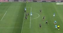 Napoli – Carpi, moviola: Callejon gol buono, Bianco non…
