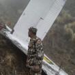 Nepal, nuova tragedia. Aereo precipita sulle montagne