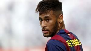Youtube Neymar: sombrero di tacco, magia contro il Celta