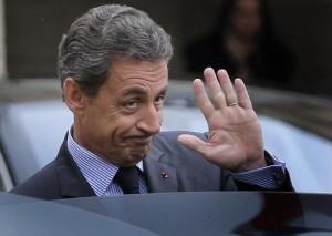 Nicolas Sarkozy indagato per finanziamento illegale