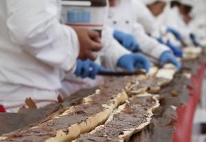 Guarda la versione ingrandita di Nutella perde in Belgio: Choco può esser venduto senza cacao