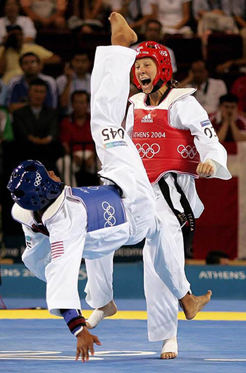 Cristiana Corsi è morta, campionessa Taekwondo aveva 39 anni 05
