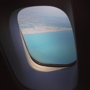YOUTUBE Ecco perché i finestrini degli aerei sono ovali 6