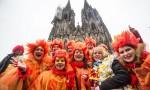 Carnevale: a Fano il più antico, a Rio il più grande FOTO