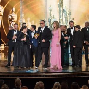 Spotlight, Oscar su inchiesta scottante. In Italia invece...