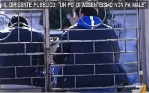 """""""Assenteismo non fa male"""": sospeso dirigente comune Pachino"""