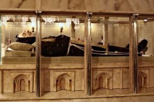 Padre Pio, la salma di potrebbe rimanere a Roma