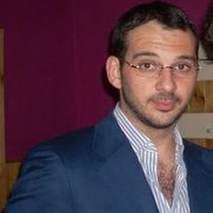 Guarda la versione ingrandita di Paolo Borrometi, arrestato boss che l'ha minacciato di morte