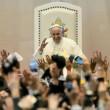 Papa Francesco, prima messa a confine tra Messico e Usa FOTO 5