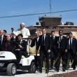 Papa Francesco, prima messa a confine tra Messico e Usa FOTO 7