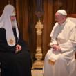 Papa Francesco a L'Avana: abbraccio storico con Kirill FOTO 3