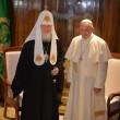 Papa Francesco a L'Avana: abbraccio storico con Kirill FOTO 4