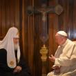 Papa Francesco a L'Avana: abbraccio storico con Kirill FOTO 5