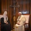 Papa Francesco a L'Avana: abbraccio storico con Kirill FOTO 7