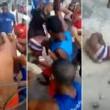 YOUTUBE Pedofilo trovato ad abusare bimba: folla lo lincia 2