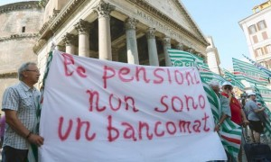 Pensioni di reversibilità: cosa cambia (solo per le future)