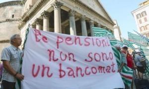 Pensioni di reversibilità a rischio, allarme Corte dei Conti