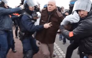 Christian Piquemal, generale Legione straniera arrestato