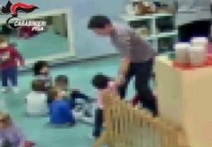 Pisa, bimbi asilo picchiati: indagate altre due maestre