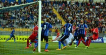 Pisa-Arezzo 2-0: highlights Sportube su Blitz