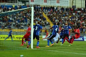 Pisa-Arezzo Sportube: streaming diretta live su Blitz