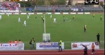 Pisa-Santarcangelo 2-1: highlights Sportube su Blitz